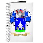 Fontel Journal