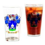 Fons Drinking Glass