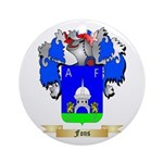 Fons Ornament (Round)