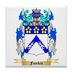 Fomkin Tile Coaster