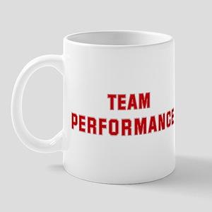 Team PERFORMANCE Mug