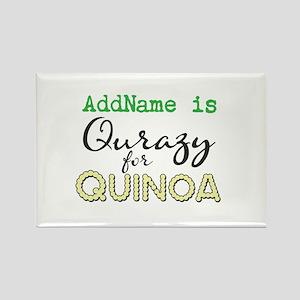 CUSTOMIZE Quinoa Magnets