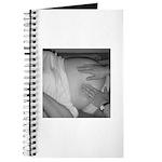 Midwife Hands Journal