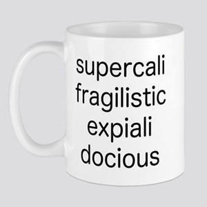 supercali Mugs
