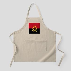 Flag of Angola Apron