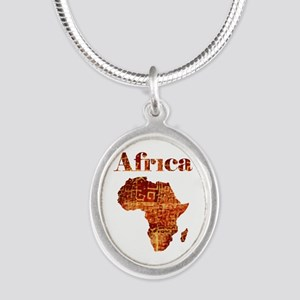 Ethnic Africa Necklaces