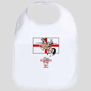 Stand Tall Stand Proud Happy St George Day Retro P