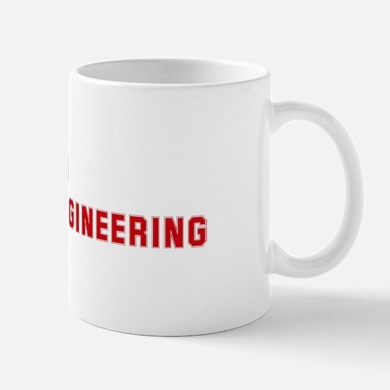 Team BIOMEDICAL ENGINEERING Mug