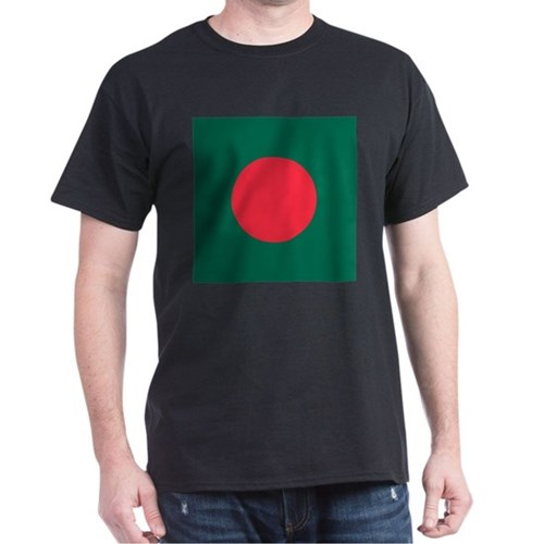 Flag of Bangladesh T-Shirt