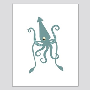 Giant Squid Posters