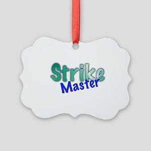 Strike Master Ornament