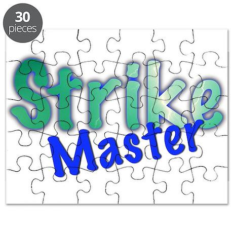 Strike Master Puzzle