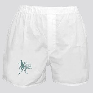 Free Hugs Boxer Shorts