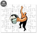 mandrinkingbeer Puzzle