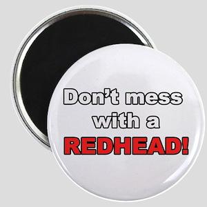 Redhead Magnet