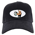 mandrinkingbeer Baseball Hat