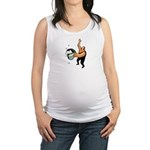 mandrinkingbeer Maternity Tank Top