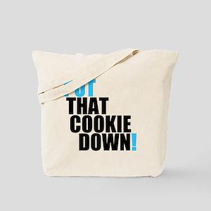 Cookie Shame Tote Bag
