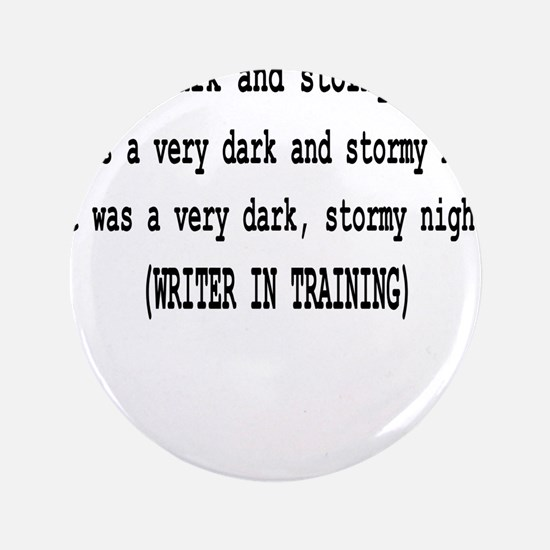 "writerintraining.png 3.5"" Button (100 pack)"