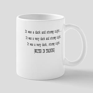 writerintraining Mug