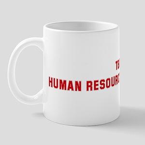 Team HUMAN RESOURCES MANAGEME Mug