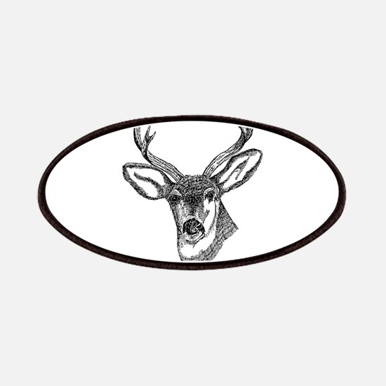 Deer Hunter Hunting Patches