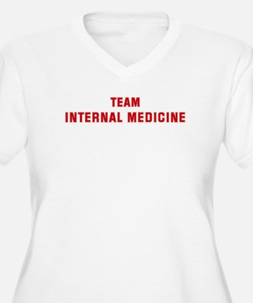 Team INTERNAL MEDICINE T-Shirt