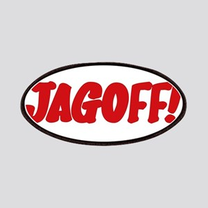 Jagoff! Patches