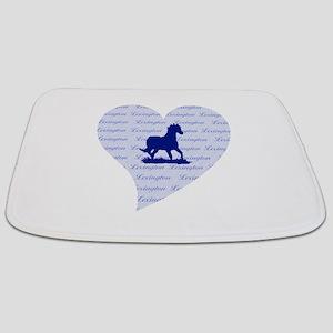 Lexington Kentucky Horse Bathmat