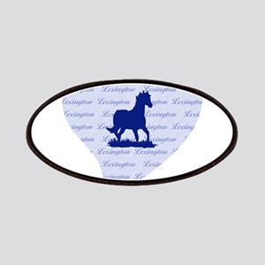 Lexington Kentucky Horse Patches