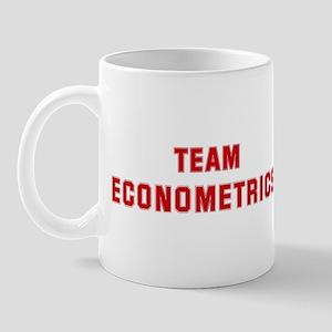 Team ECONOMETRICS Mug