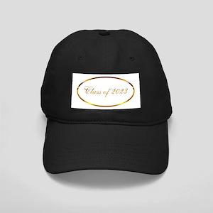 Class of 2023 Black Cap