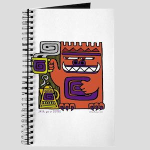 Java Journal