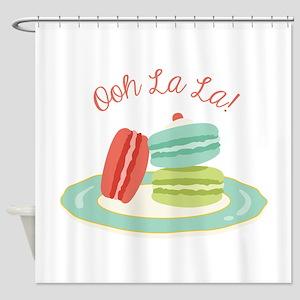 Ooh la la! Shower Curtain