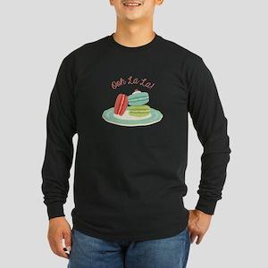 Ooh la la! Long Sleeve T-Shirt
