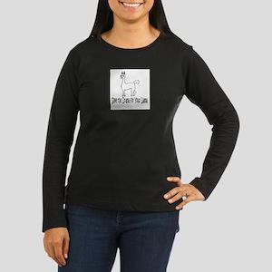 llamacor Long Sleeve T-Shirt