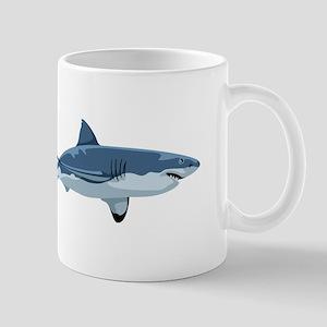 Great White Shark Mugs