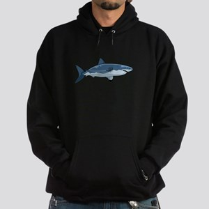 Great White Shark Hoodie
