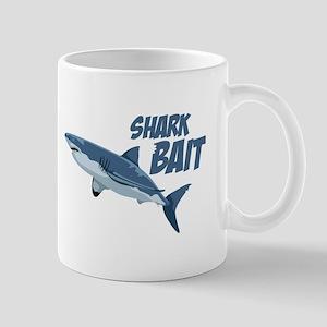 Shark Bait Mugs