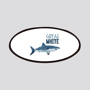 Great White Patches
