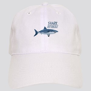 Shark Attack! Baseball Cap