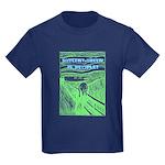 Soylent Green is People! Kids Dark T-Shirt