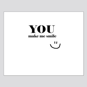 YouMakeMeSmile Posters