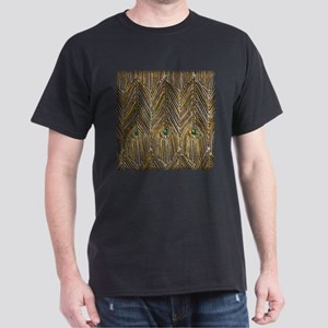 Lady Curzon's Peacock dress T-Shirt