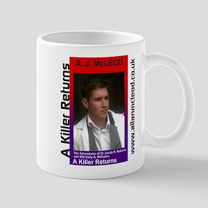 A Killer Returns Mug
