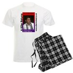 A Killer Returns Men's Light Pajamas