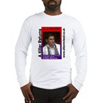 A Killer Returns Long Sleeve T-Shirt