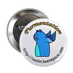 """2.25"""" Button (100 pack) of Corey the Guardian Ange"""