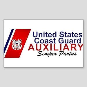 USCG2 Sticker