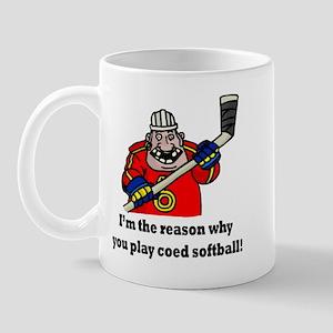 I'm the reason why.... Mug